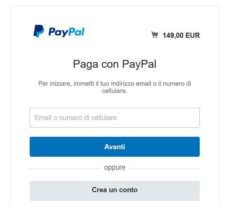 Paypal Net