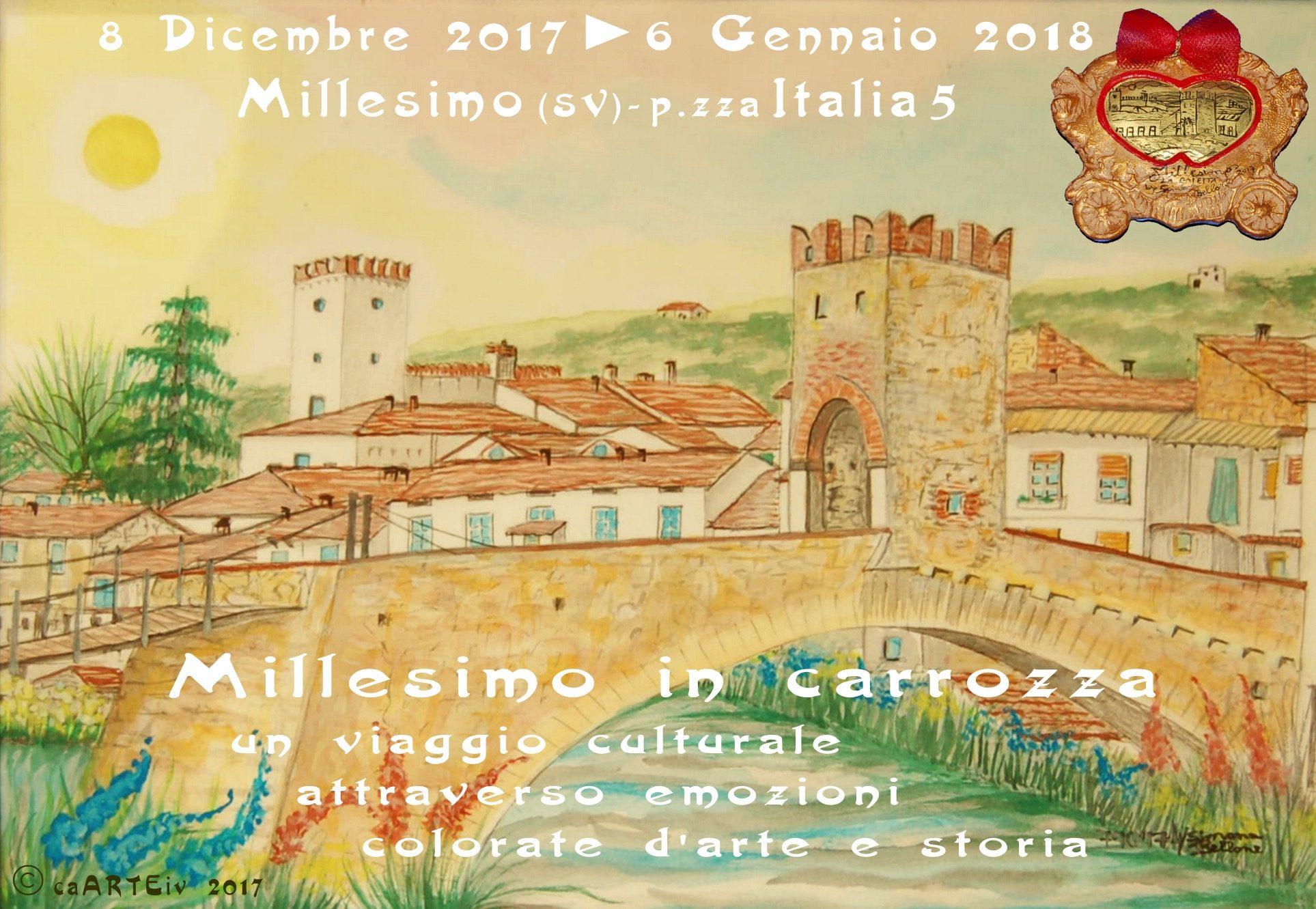 Meridiani Montagne Calendario 2020.Mostra Natalizia 2017 Calendario Caarteiv 2018