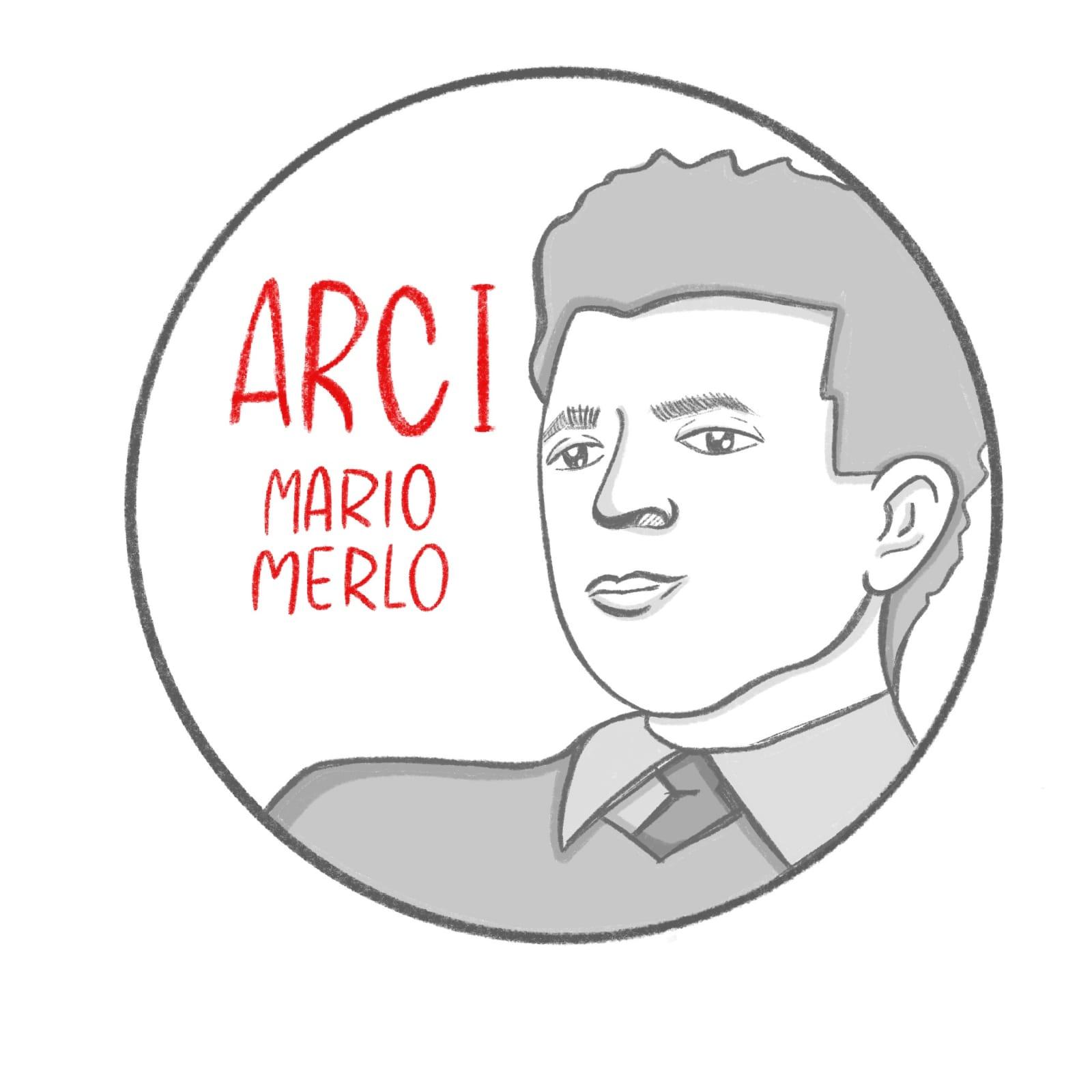Avatar Mario Merlo