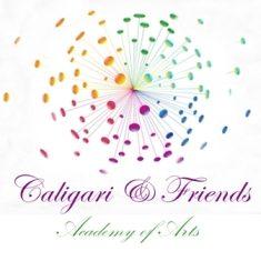 Avatar Caligari Friends